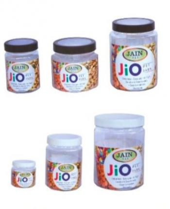 Jio PET Containers