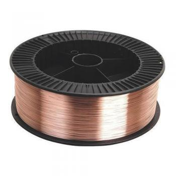 Copper & Copper Alloy Mig Welding Wires