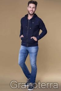 Mens Masculine Denim Jeans