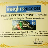 Prime Event & Conference 02