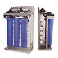 AT-50 LPH Reverse Osmosis System