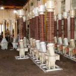 132 KV CT IN PRODUCTION