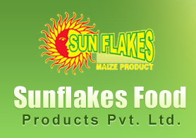 Sunflakes Food Products Pvt. Ltd.