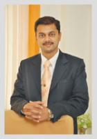 Mr. Bhavesh Gala (Managing Director), Prod. Engg., MBA