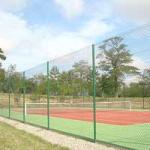 Private Tennis Court Maintenance