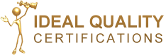 Ideal Quality Certifications