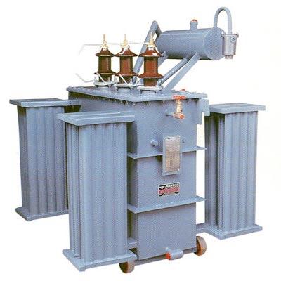 11 KV Distribution Transformer