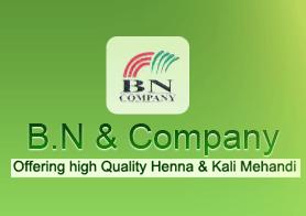 B. N. & Company
