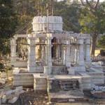 Under Construction Temple