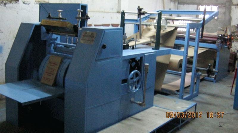 Paper Bag Making Machine,Automatic Bag Making Machine ...