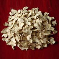Organic  Dry Ginger