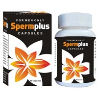 Male Infertility Capsules