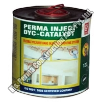 Perma Inject DYC Resin-Catalyst