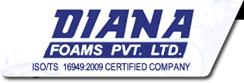 Diana Foams Pvt. Ltd.