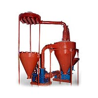 Mineral Grinding Machine