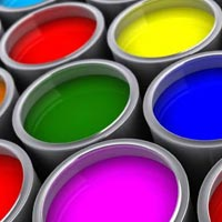 Paints Coatings