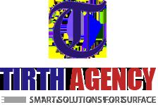 Tirth Agency