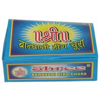 Shree Brand Hing Powder (10g)