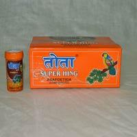 Tota Brand Hing Granules (10g)