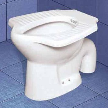 European Water Closet European Type Water Closet