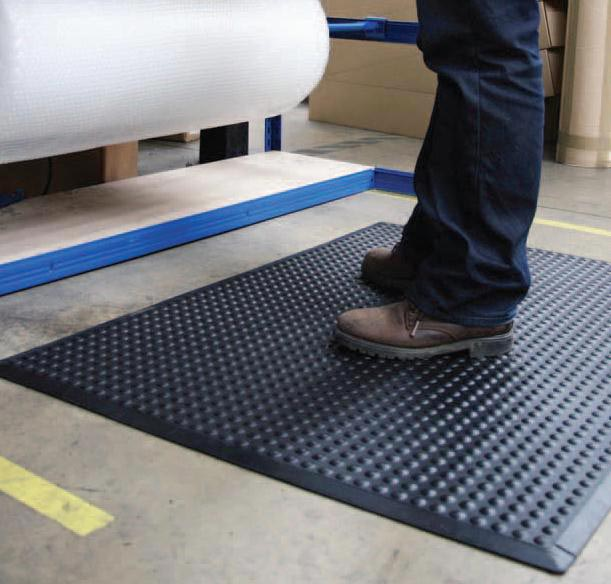 Electrical Insulation Rubber Mats Electric Insulated