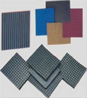 Boron Rubber India - Polytherent Sheet Manufacturer