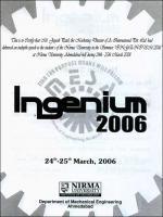 Ingenium - 2006