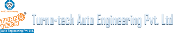 Turno-tech Auto Engineering Pvt. Ltd