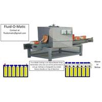 Battery Cutting Machines