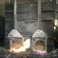 Lead Recycling Rotary Furnace