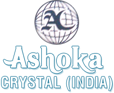 Ashoka Crystal (India)