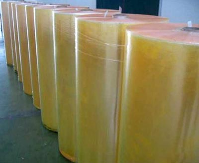Bopp Packing Tapes Transparent Bopp Packing Tapes Brown