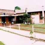 Front view of JRC Home