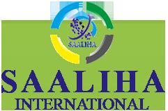 Saaliha International