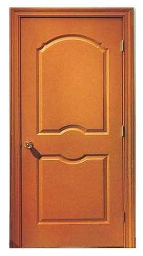 Wooden Doors Molded Panel Wooden Door Flush Wooden Door