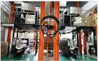 FDY Spinning Machine