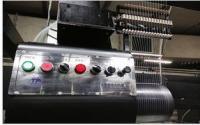 Polyester High Speed Spinning Machine