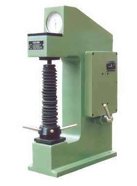 hardness testing machine