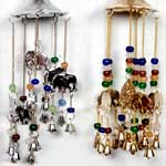 Mobile Chimes