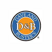 D & B  Logo