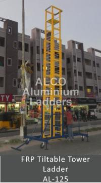 FRP Tower Ladder