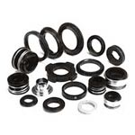 Carbon & Graphite Sealing Rings
