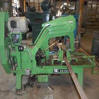 Hex Saw & Pipe Bending Machine