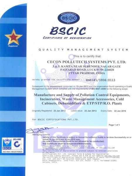 Certificates Iso Certification Amp Ce Certificate