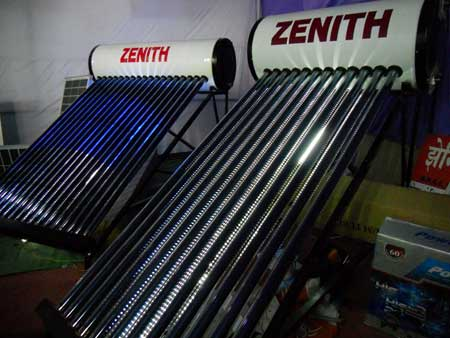 Solar Water Heating Systems Solar Water Heater Solar Water