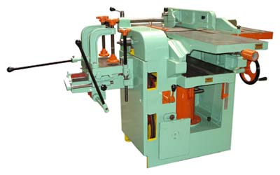 what is a planer machine