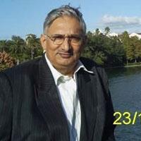 Mr. Harshad Shukla (Sr. Director)