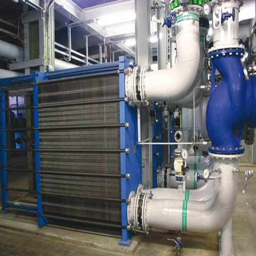 Heat Exchangers Shell Amp Tube Heat Exchangers Air Cooled