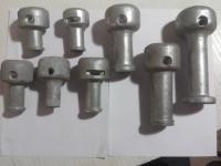 Metal Fitting For Polymer Insulators