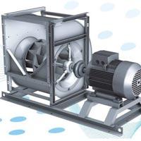Air Handling Unit Fresh Air Unit Ductable Unit Vertical